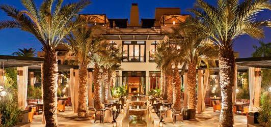 Arancino Restaurant in Marrakech