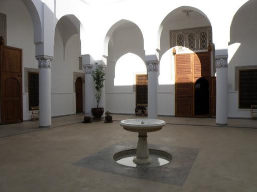 Dar Bellarj Foundation Marrakech