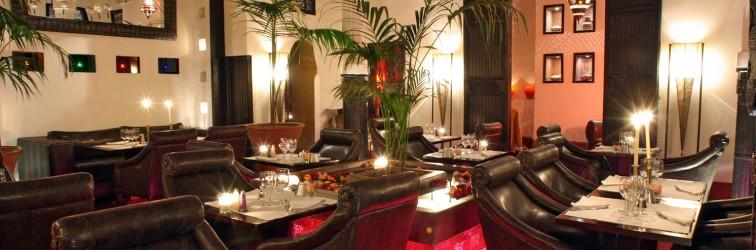 le-foundouk restaurant 55, Souk Hal Fes Kaat Bennahid