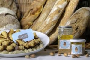 Louza pastelería Marrakech
