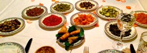 DAR YACOUT restaurant marrakech, Moroccan High cuisine menu