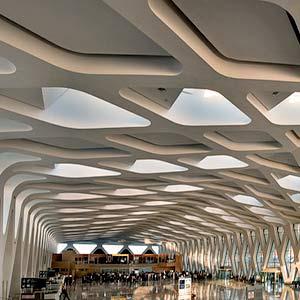 AIRPORT/TRAIN STATION - RIAD AGUAVIVA