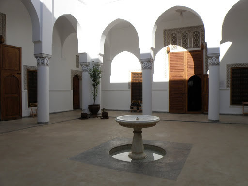 Dar Bellarj Foundation Marrakech