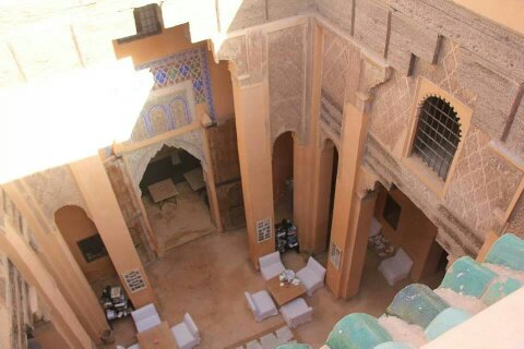 Dar Cherifa Marrakech